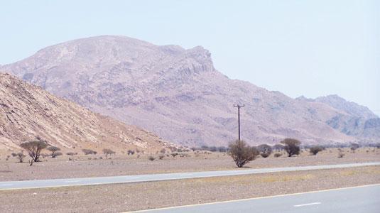 Дорога на Хатту