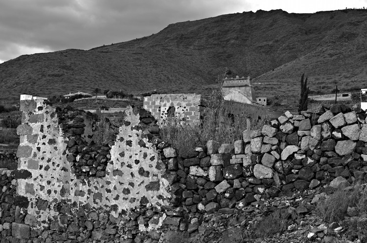 La Casa Fuerte, Adeje