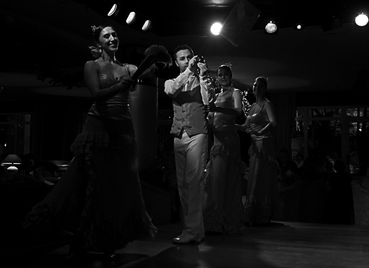 Fashion & Flamenco (26 images)