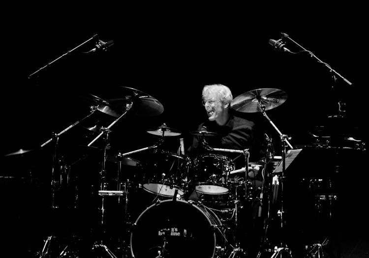 Stewart Copeland, Athana & Stavanger Symfoniorkester