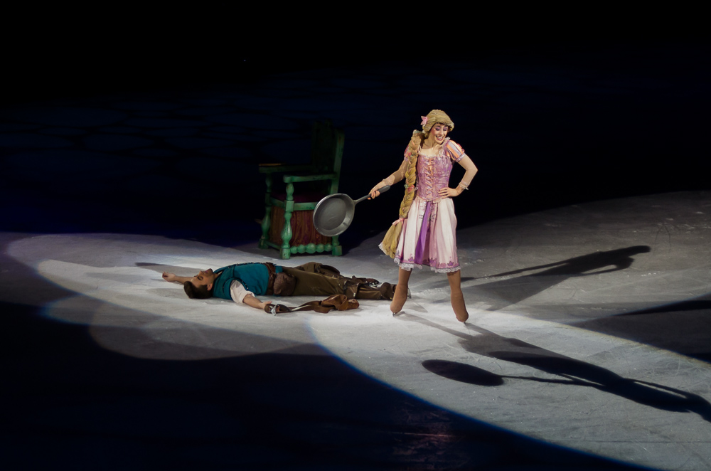 Disney on Ice – p.II