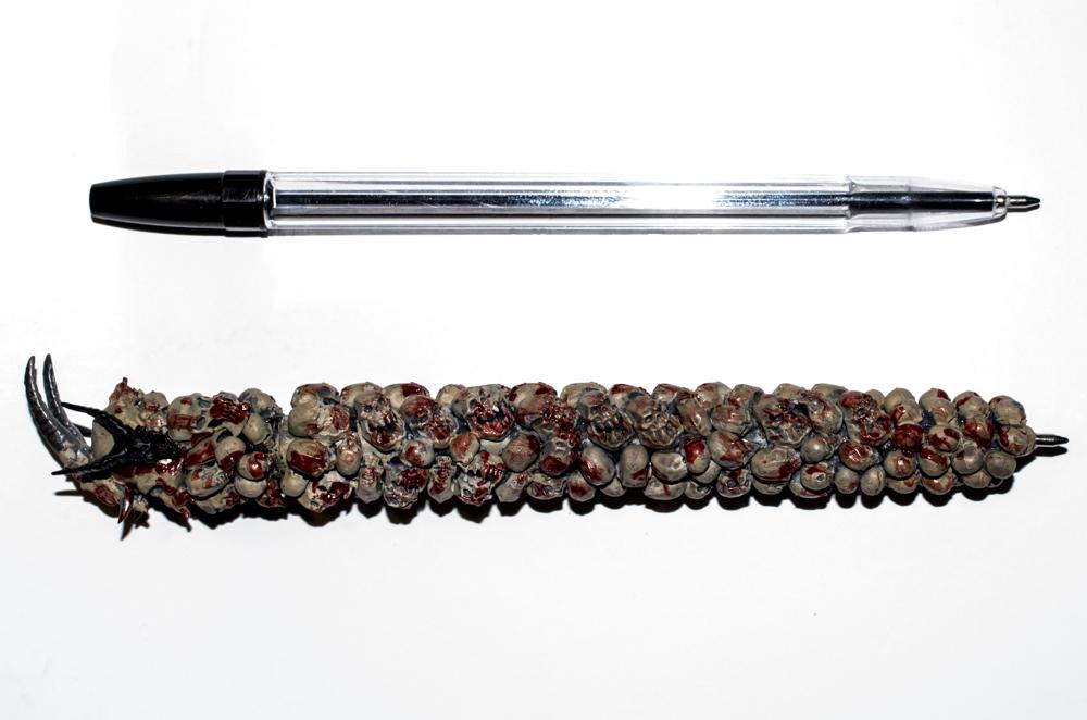 Khorne's pen